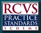 RCVS Second Tier Accreditation -  Frame Swift and Partners Penrith