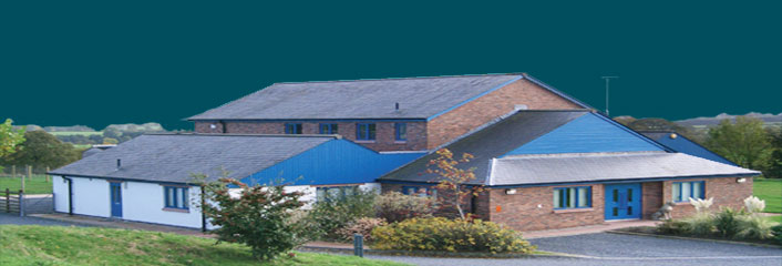 Premises - Frame Swift and Partners, The Veterinary Centre, Penrith